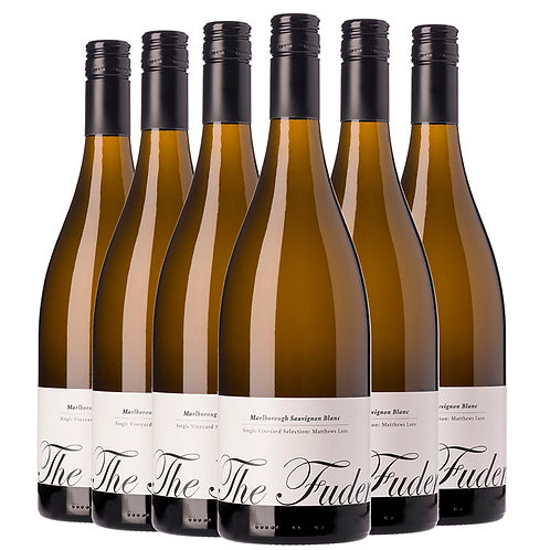 [CASE] Giesen | The Fuder - Matthews Lane Sauvignon Blanc