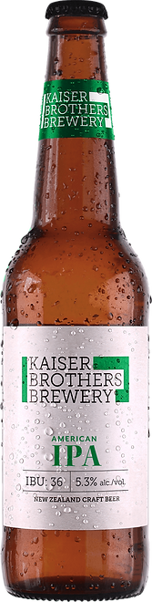 Kaiser Brothers Brewery American IPA_WEB