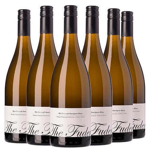 [CASE] Giesen   The Fuder - Dillons Point Sauvignon Blanc