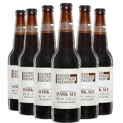 Dark Ale [6 x 500ml PACK]