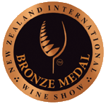 HelloSailor Rose Wines Bronze Award