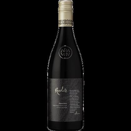Resolute Pinot Noir