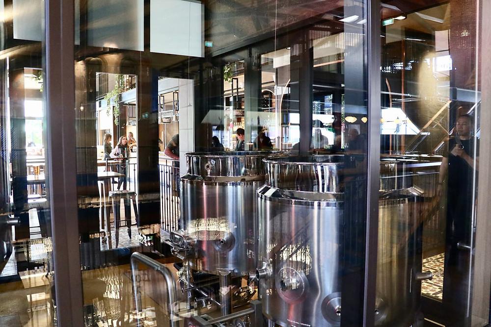 Nano Beer Brewery - Kaiser Bros
