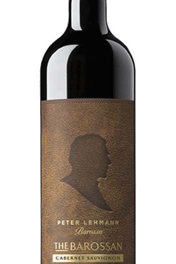 The Barossan CabSauv 2018