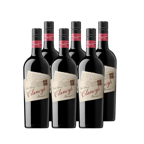 Case of Clancy's Red 2015