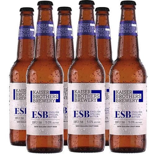 ESB [6 x 500ml PACK]