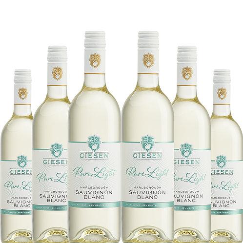 Pure Light Sauvignon Blanc