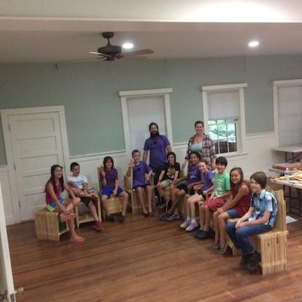 Youth Summer Education Program