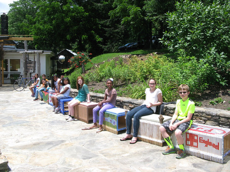 Youth Summer Camp Penland