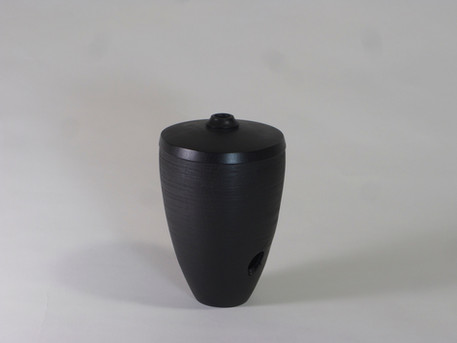 Little Black Vessel