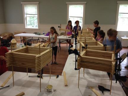 Kids Hands On Skills