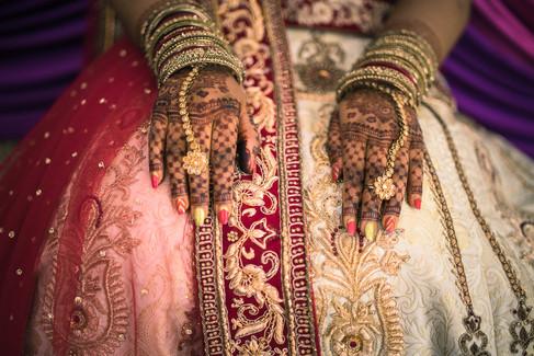 Traditional Hindi Wedding