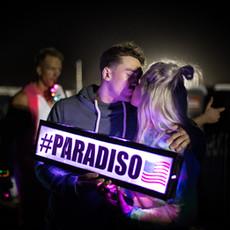 Paradiso Love