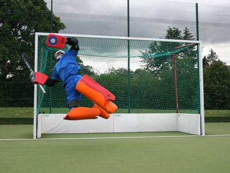 Goalkeeper Masterclasses