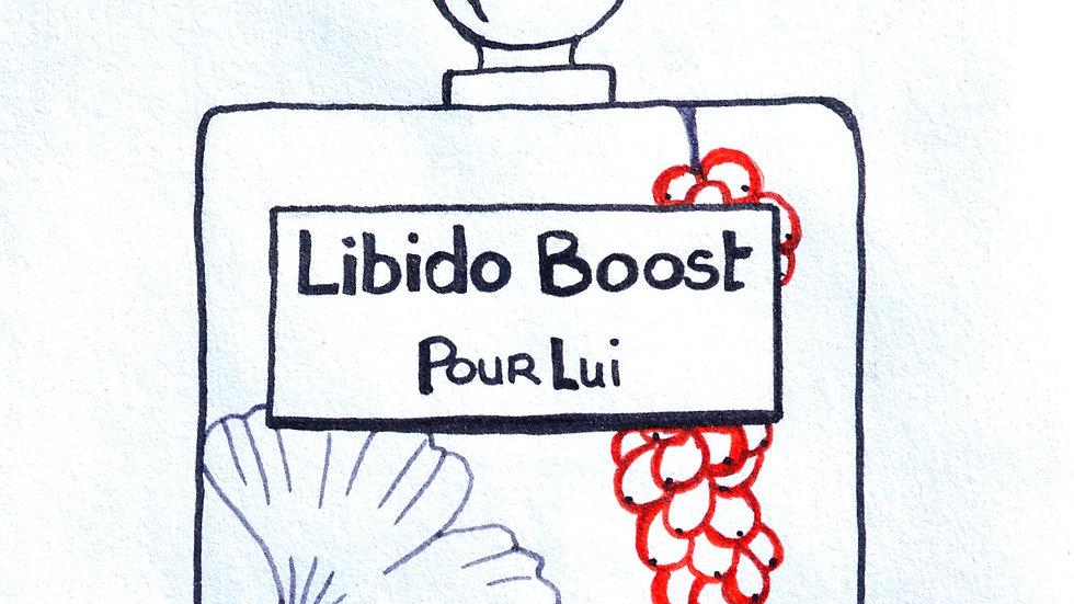 LibidoBoost : Pour Lui