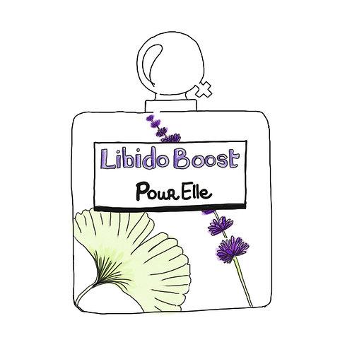 LibidoBoost : Pour Elle