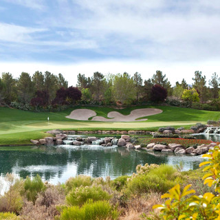 Campo de golf
