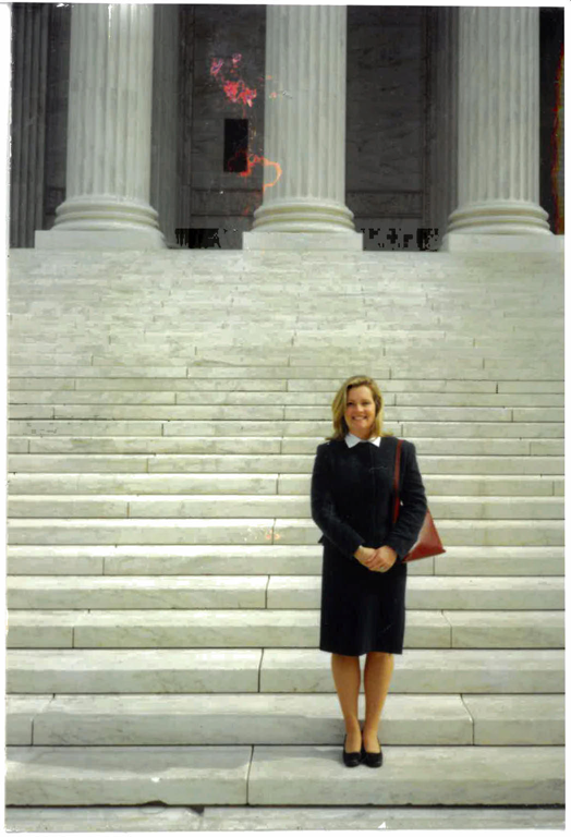 Emily J. Murphy Prior at the US Supreme Court