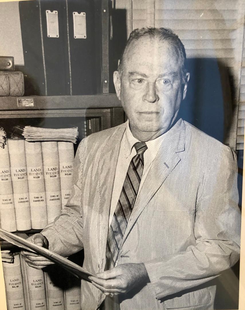 Neale D. Murphy