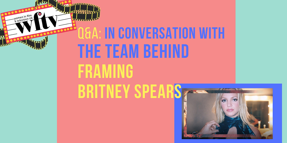 WFTV Q&A: In conversation with the team behind Framing Britney Spears