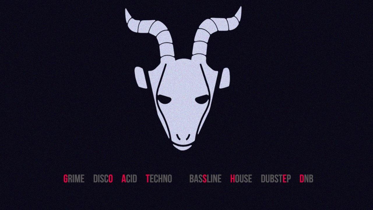 Goat Shed & Frisky Radio presents Paul Sawyer