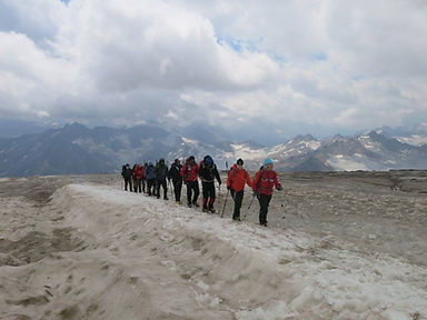 Escalada ao Monte Elbrus (5.642 metros) - Rússia