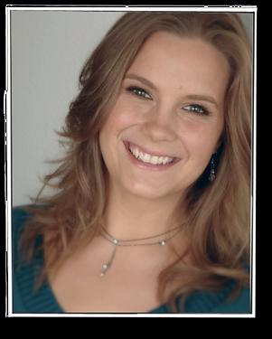 Rebecca Joy Lohnes - Soprano
