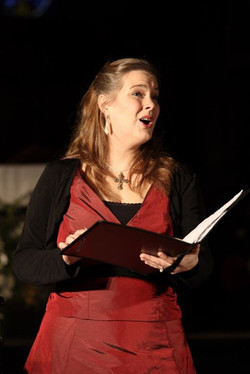 Christmas recital