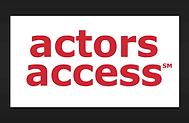 Actors Access Logo