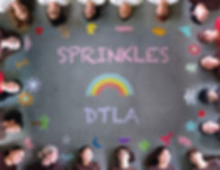 Sprinkles Add by Violet Creations