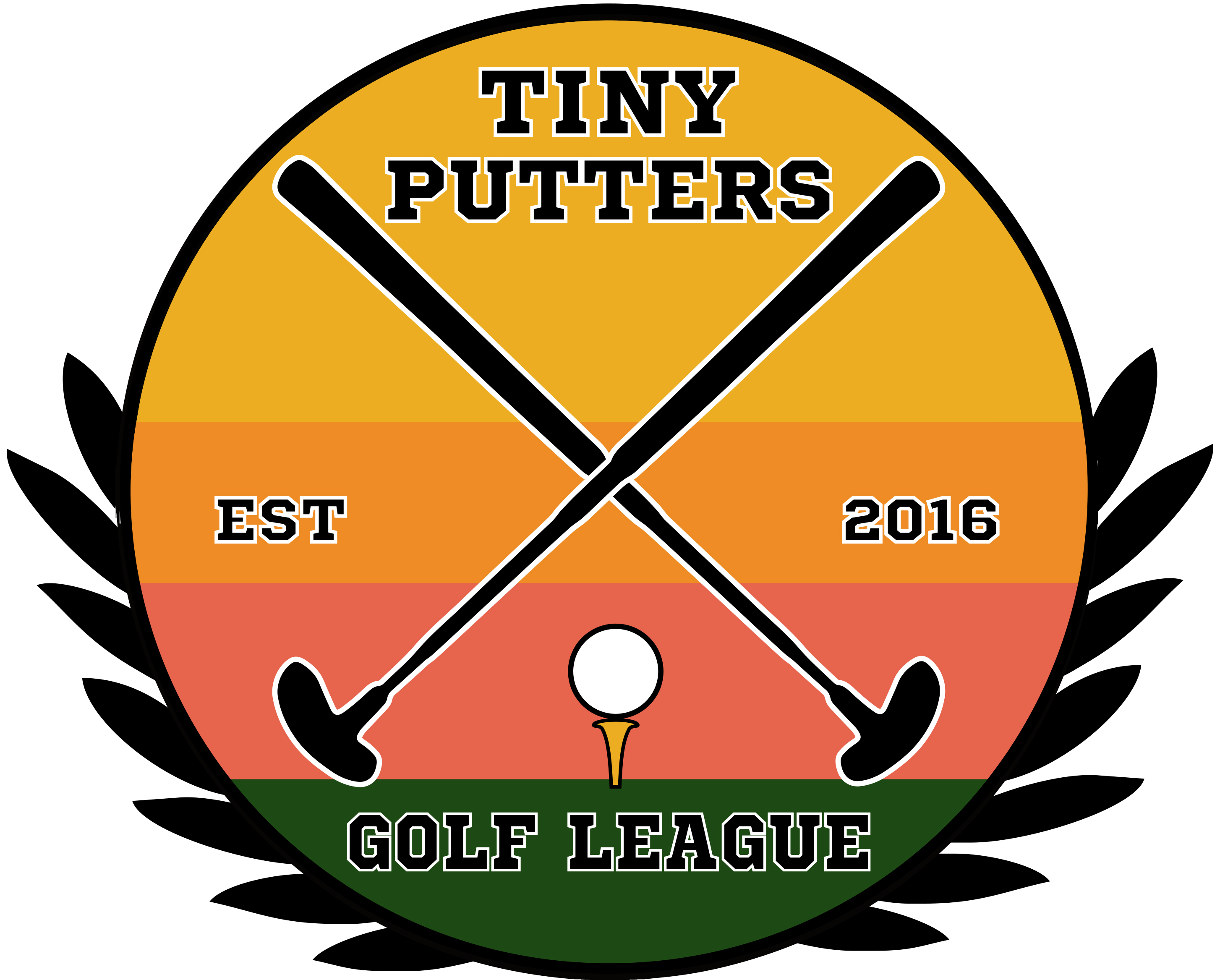 Tiny Putters Final