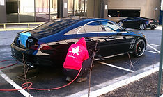 Auto Detailing in Columbia md