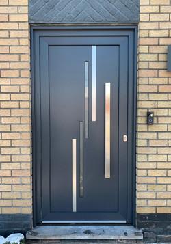 Equinox 6 met deurgreep art 257
