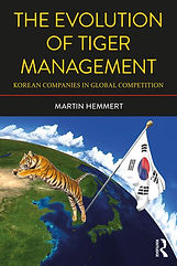 he Evolution of Tiger Management: Korean