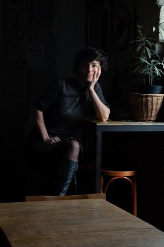 LANA MILAN  WRITER