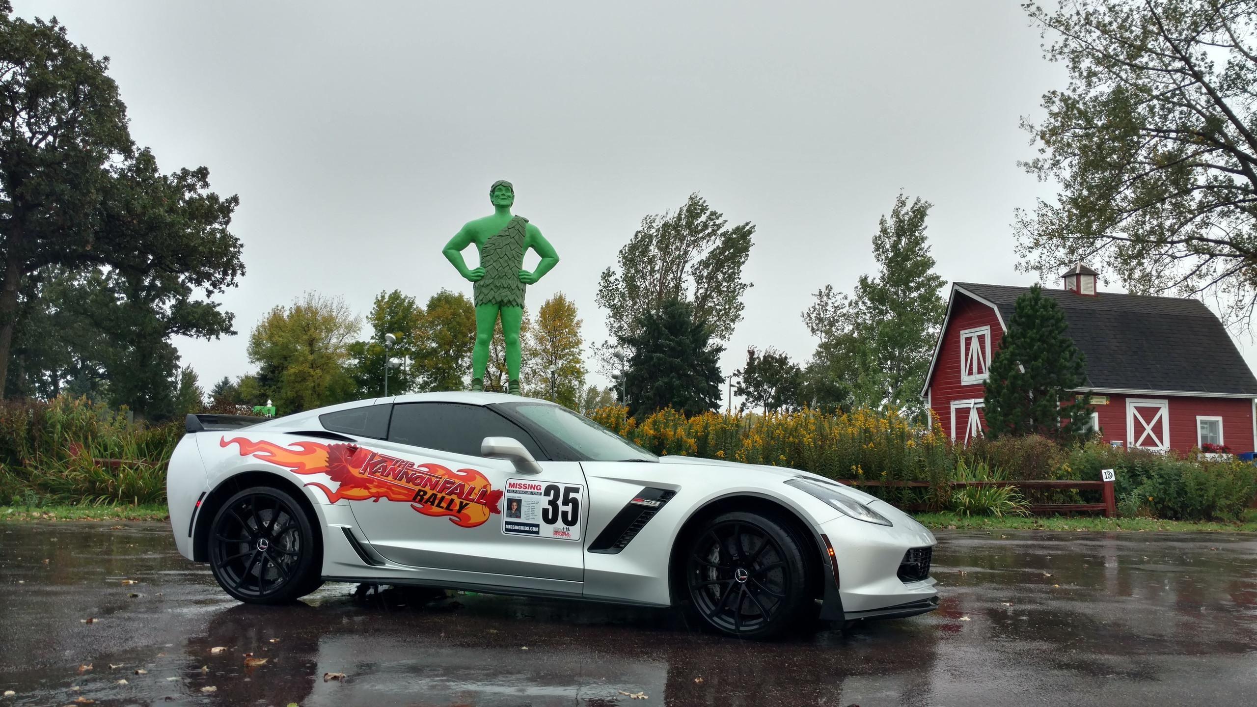 Team Rally Life