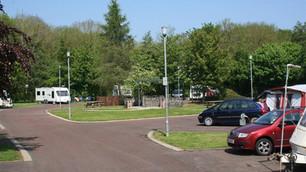 Ballyronan Marina and Caravan Park