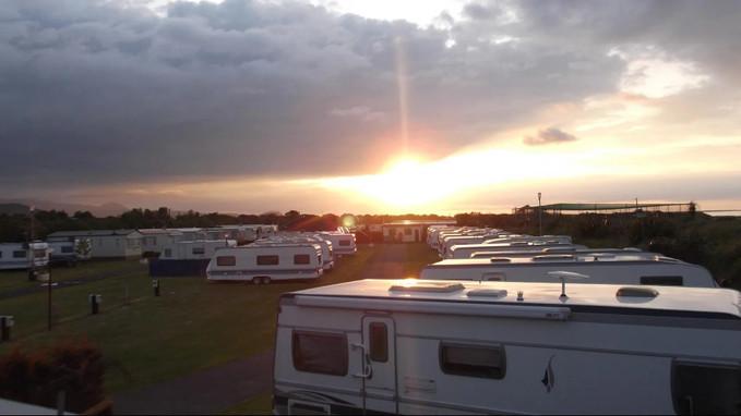 Green Acres Caravan and Camping Park
