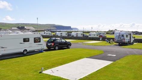 Nagles Camping & Caravan Park