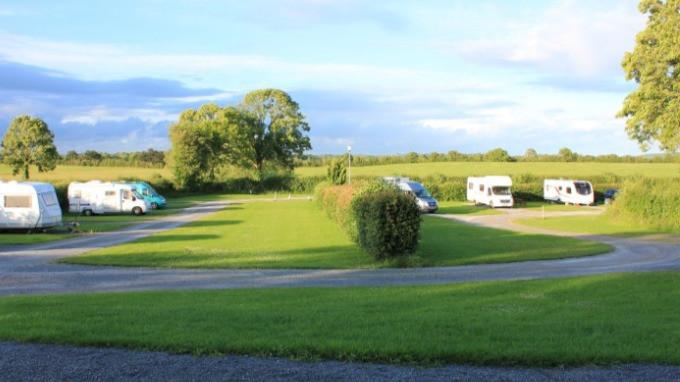 Adare Camping and Caravan Park