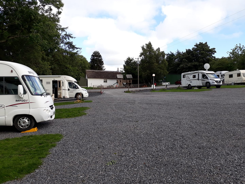 Loughcrew Caravan and Camping Park