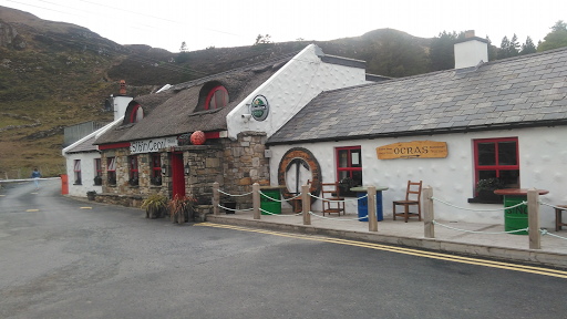 The Singing Pub, Co. Donegal