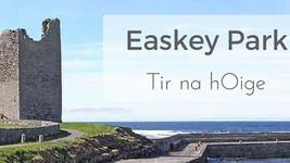 Easkey Caravan Park (Tír na hÓige)