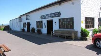Paudie ó Shea's Pub Ventry