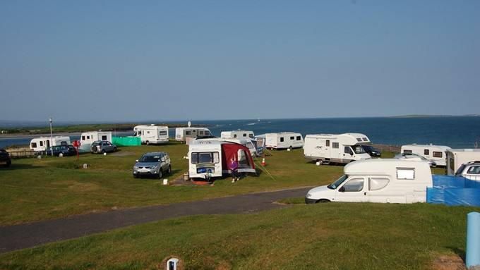 Greenlands Caravan and Camping Park