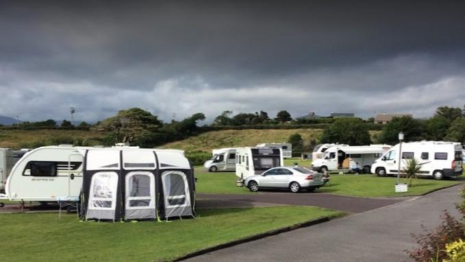 Glengarriff Caravan & Camping Park