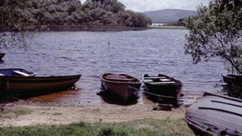 Lough Melvin Holiday Centre