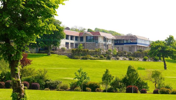 Westlodge Hotel & Pondlodge Cottages