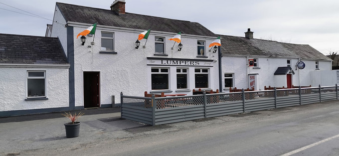 Lumpers Bar