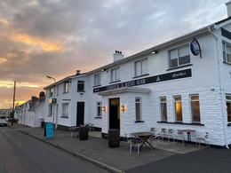 Carrick-A-Rede Bar and Restaurant